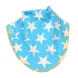 Sea Star Dribble Bib