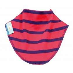 Cornish Pirate Dribble Bib