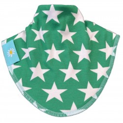 Eco Star Dribble Bib