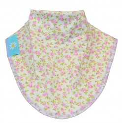 Liberty Print Dribble Bib