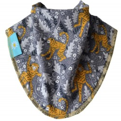Cheeky Monkeys Dribble Bib