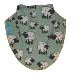 Sheep Pattern Cotton...